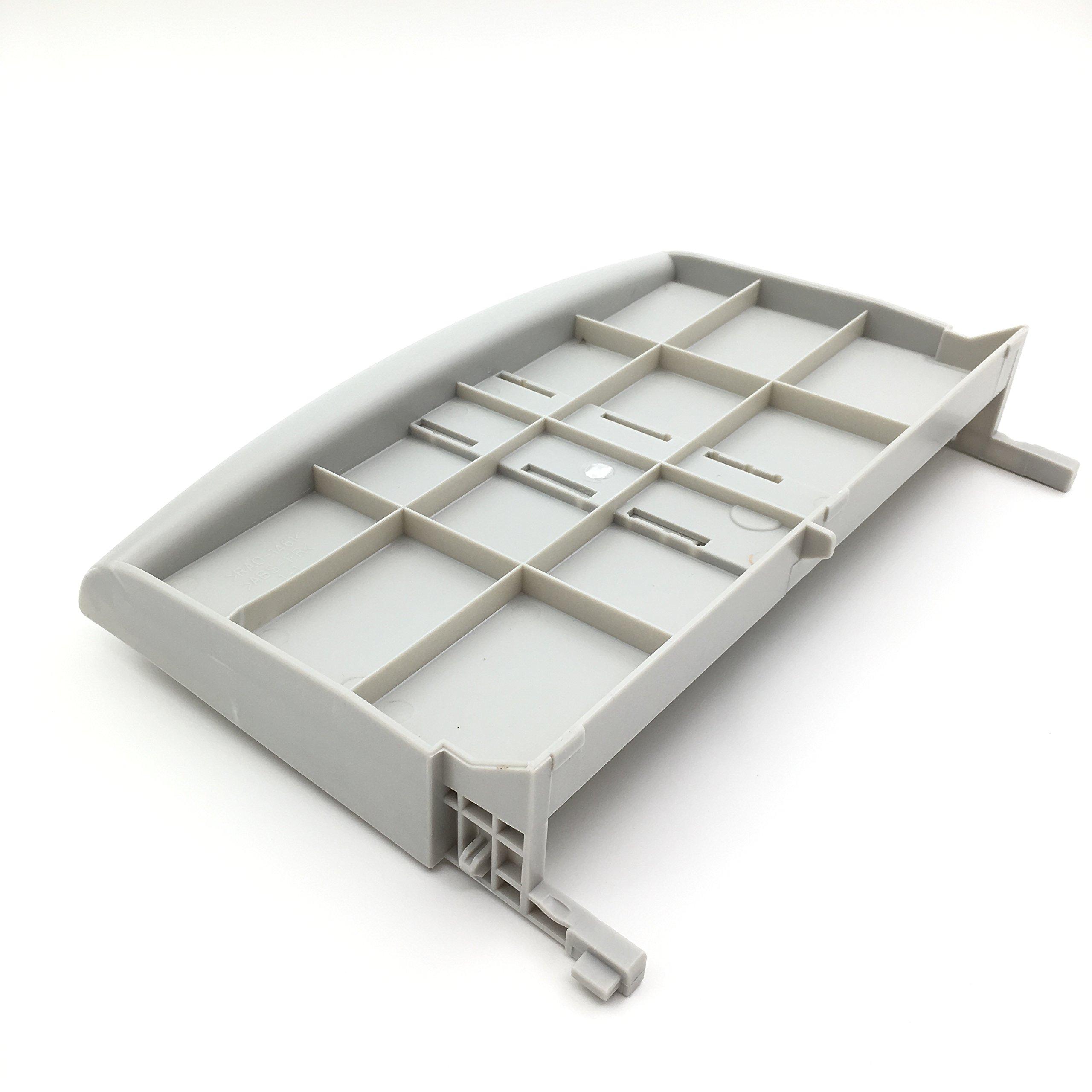 OKLILI RG0-1121-000 RG0-1013-000 RM1-0553 RM1-0554 Paper Input Tray for HP 1000 1200 1220 1300 1150 3300 3310 3320 3330 3380 by OKLILI (Image #4)