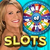 Wheel of Fortune Slots: The Ultimate Collection with Vanna White