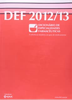 Dicionario De Especialidades Farmaceuticas 2016 Pdf