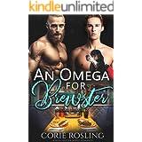 An Omega for Brewster: A Non-Shifter Mpreg Romance (Sugar Beach Book 2)