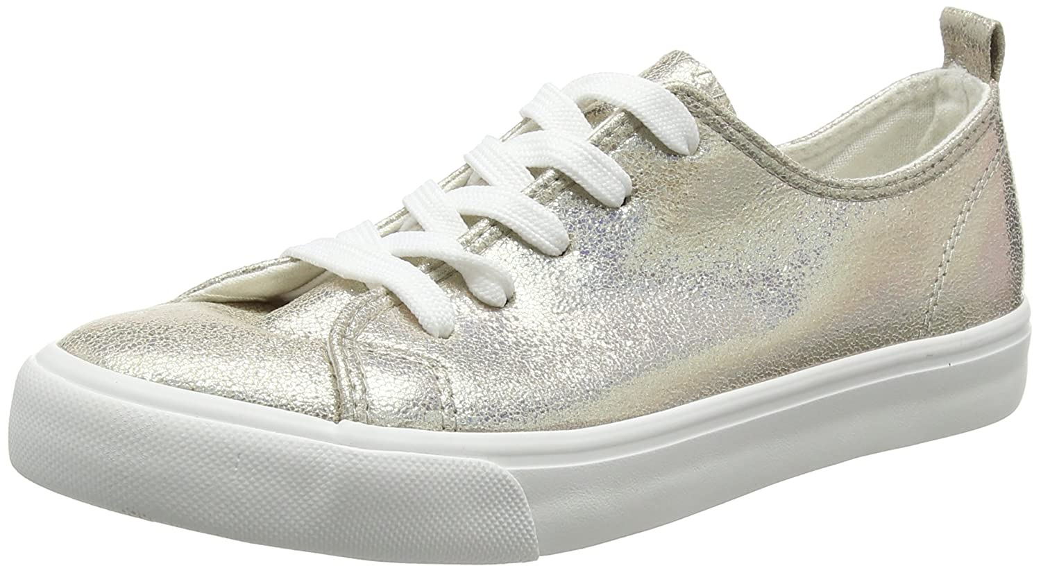 best sneakers 14f1a 930e0 New Look Mupiter, Baskets Femme 50%OFF