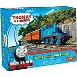 Hornby Thomas & Friends The Tank Engine Train Set (Blue)