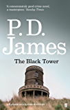 The Black Tower (Inspector Adam Dalgliesh Book 5)