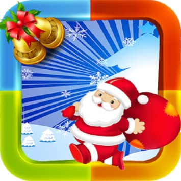 amazon com christmas candy swipe appstore for android