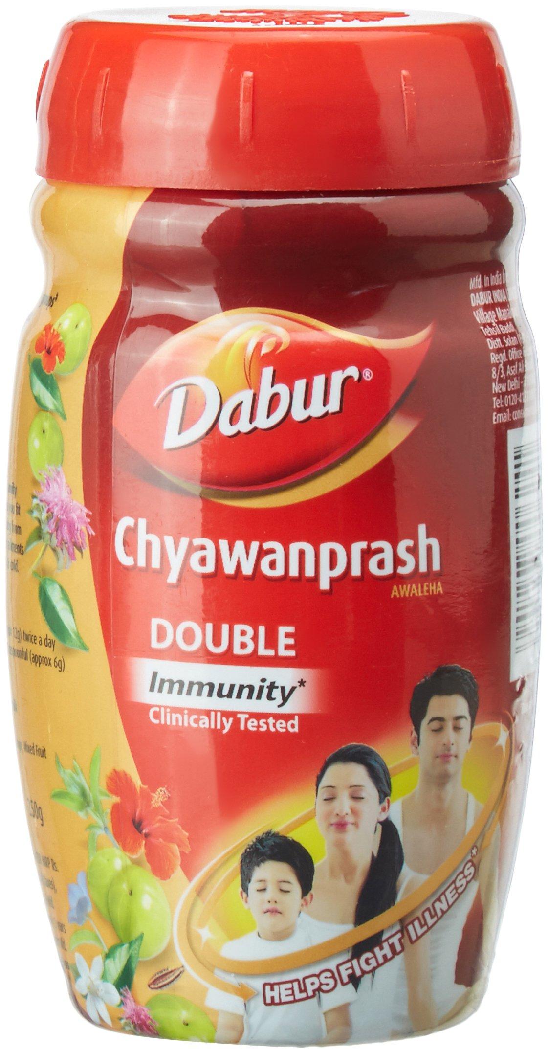Dabur Chyawanprash 250g by Dabur