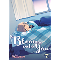 Bloom Into You Vol. 7 book cover