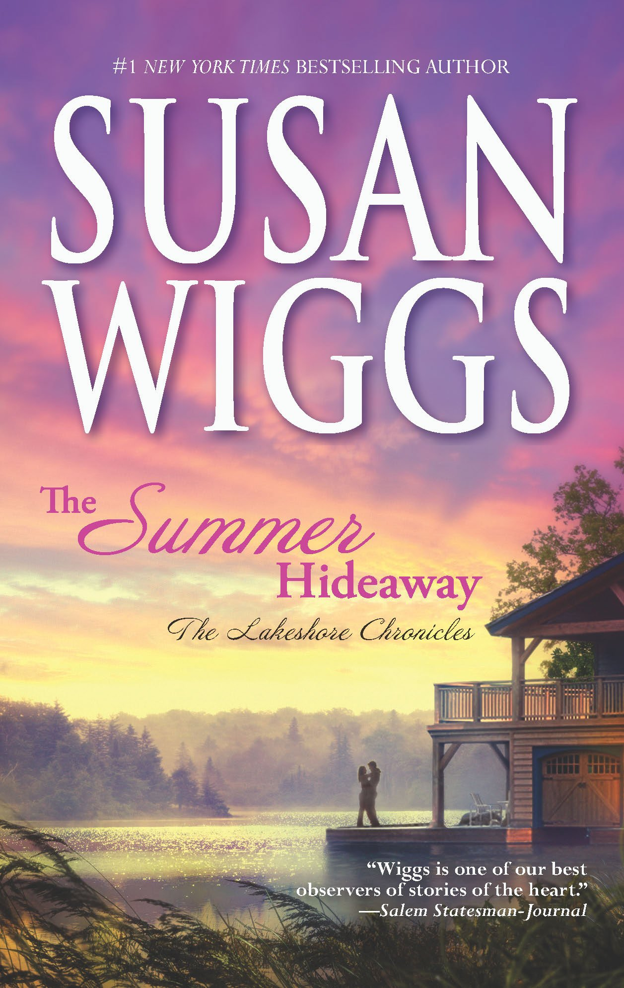The Summer Hideaway (The Lakeshore Chronicles) pdf