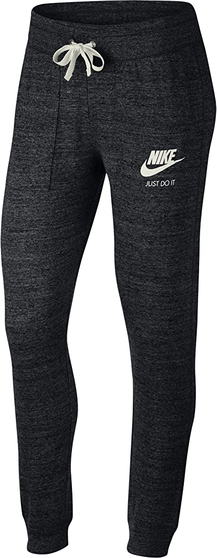 Pantalon Nike Noir pour Femme   Modalova