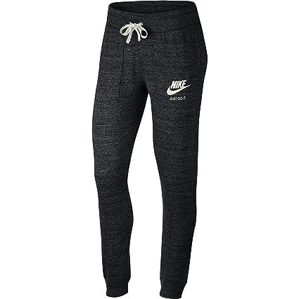 info pour en vente en ligne large éventail Nike Pantalon de suvêtement/Gym rétro pour Femme