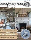 Everything Home Magazine: January 2016