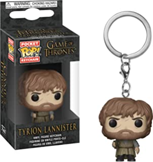 Amazon.com: Funko POP Keychain: GOT - Daenerys Targaryen ...