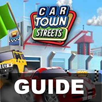 Amazon Com Car Town Streets Guide Appstore For Android