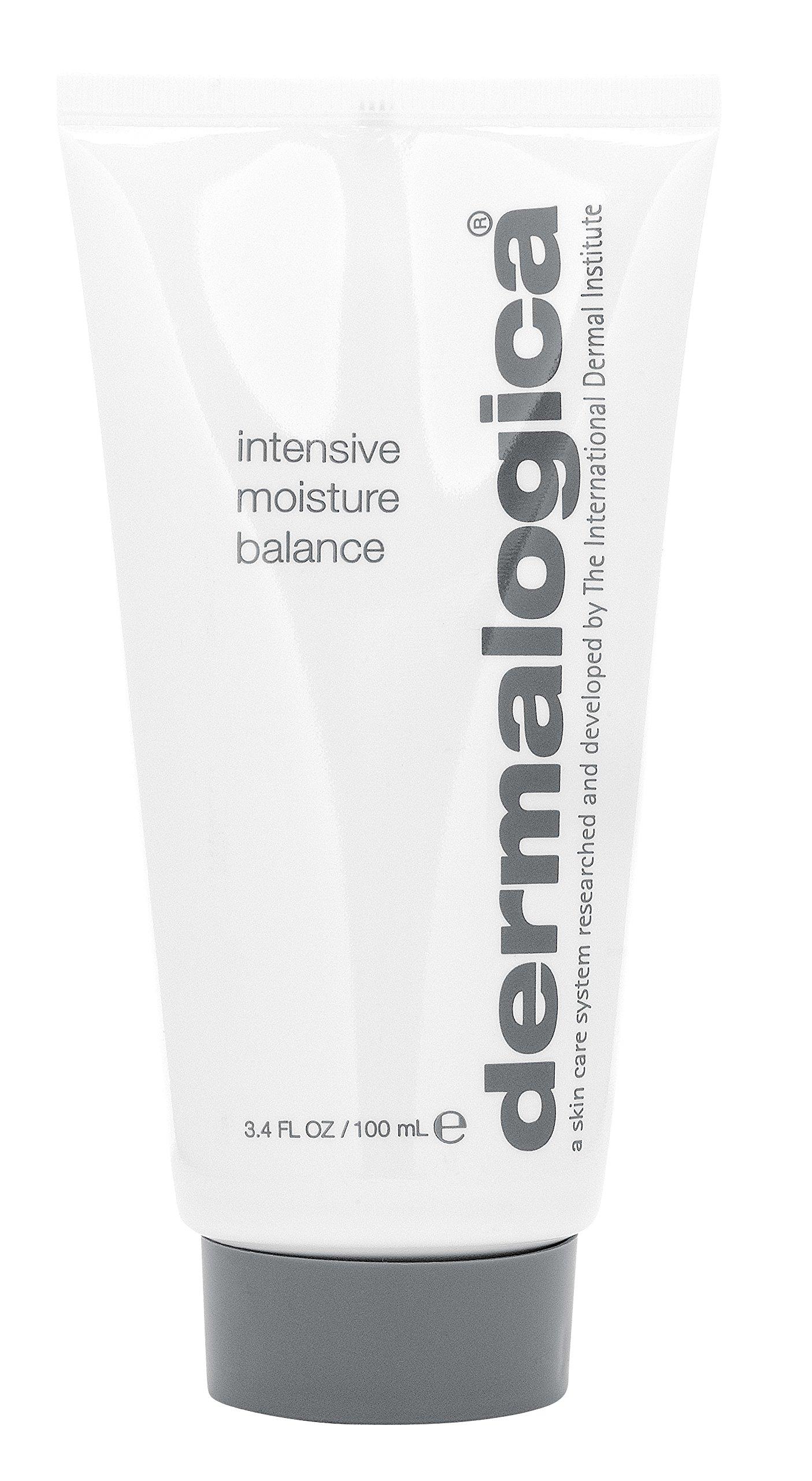 Dermalogica Intensive Moisture Balance, 3.4 oz (100 ml)
