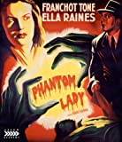 Phantom Lady [Blu-ray]