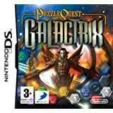 Puzzle Quest: Galactrix (Nintendo DS)