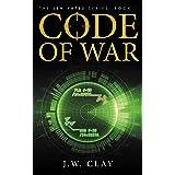 Code of War (The Jen Yates Series Book 1)