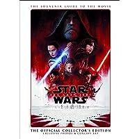 Titan Magazines: Star Wars: The Last Jedi The