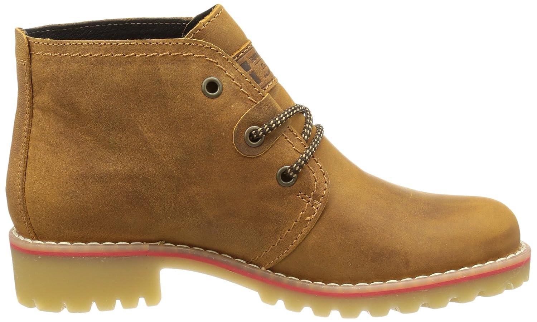 Tamaris ACTIVE 1-1-25236-21, Damen Desert Boots, Braun (MUSCAT 311), EU 38