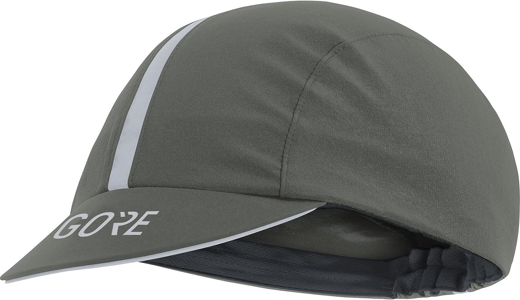 Gore Wear, Gorra Transpirable de Ciclismo, Gore C5 Light Cap ...