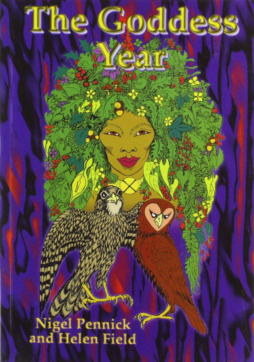 Read Online The Goddess Year ebook