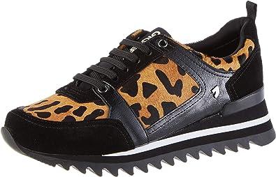 GIOSEPPO Women's Low-Top Sneakers