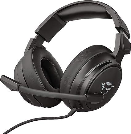 Trust GXT 433 Pylo - Auriculares Gaming para PC, Laptop ...