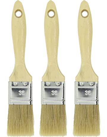 Silverline 743930 Brocha Desechable Multicolor
