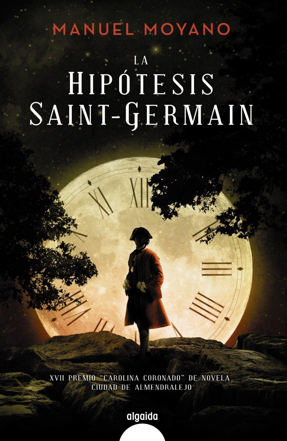 La hipótesis Saint-Germain: Amazon.es: Moyano, Manuel: Libros
