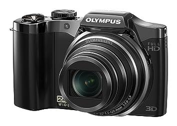 olympus sz 30mr digital camera black 3 0 inch lcd amazon co uk rh amazon co uk olympus sz 30mr user manual Olympus SZ- 31MR