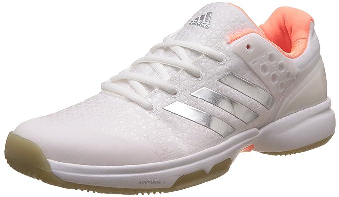 Chaussures Ubersonic W Adidas De Adizero 2 Performance Tennis Blanc vNn0wyO8mP