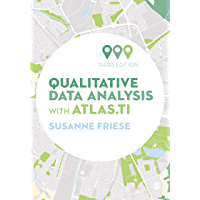 Qualitative Data Analysis with ATLAS.ti (English Edition)