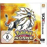 Pokémon Sonne [Importación Alemana]