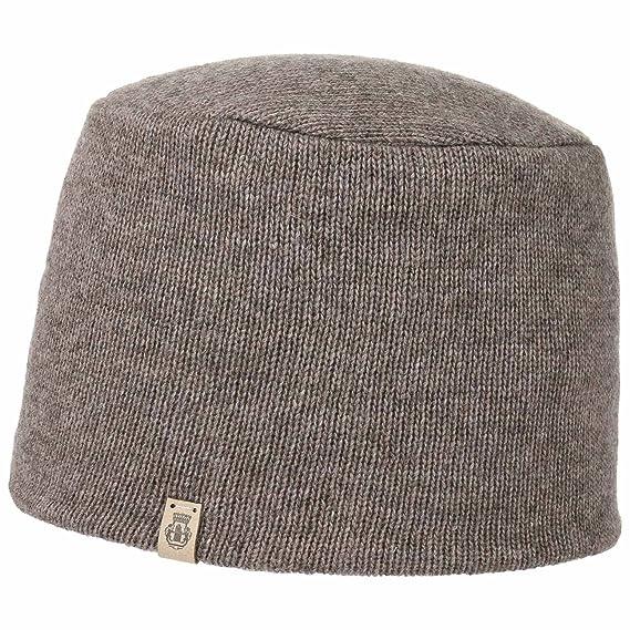 bc7446d4b87b2c Roeckl Toque Knit Hat with Cashmere ski Winter Beanie (One Size - Beige)
