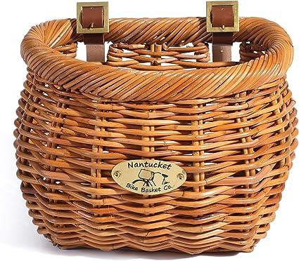 Nantucket Bike Basket Co Cisco Adult Rectangle