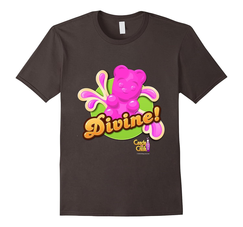 Candy Crush Soda Divine T-Shirt-CD