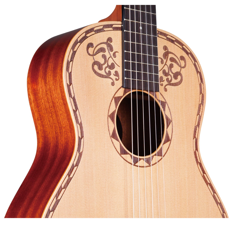Cordoba Guitars Coco Guitar SP//MH Guitare