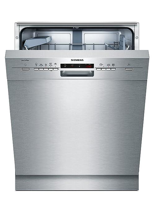 Siemens SN45N534EU Bajo encimera 13cubiertos A++ lavavajilla ...
