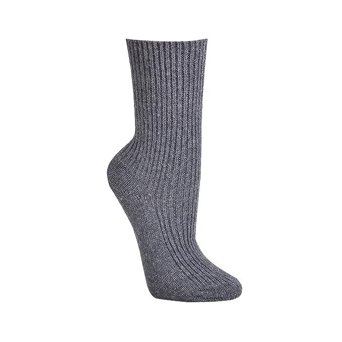 100/% Reine Schafwollsocken 3 Paar Woll-Socken Made in Germany