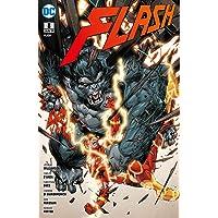 Flash: Bd. 8 (2. Serie): Im Auge des Sturms