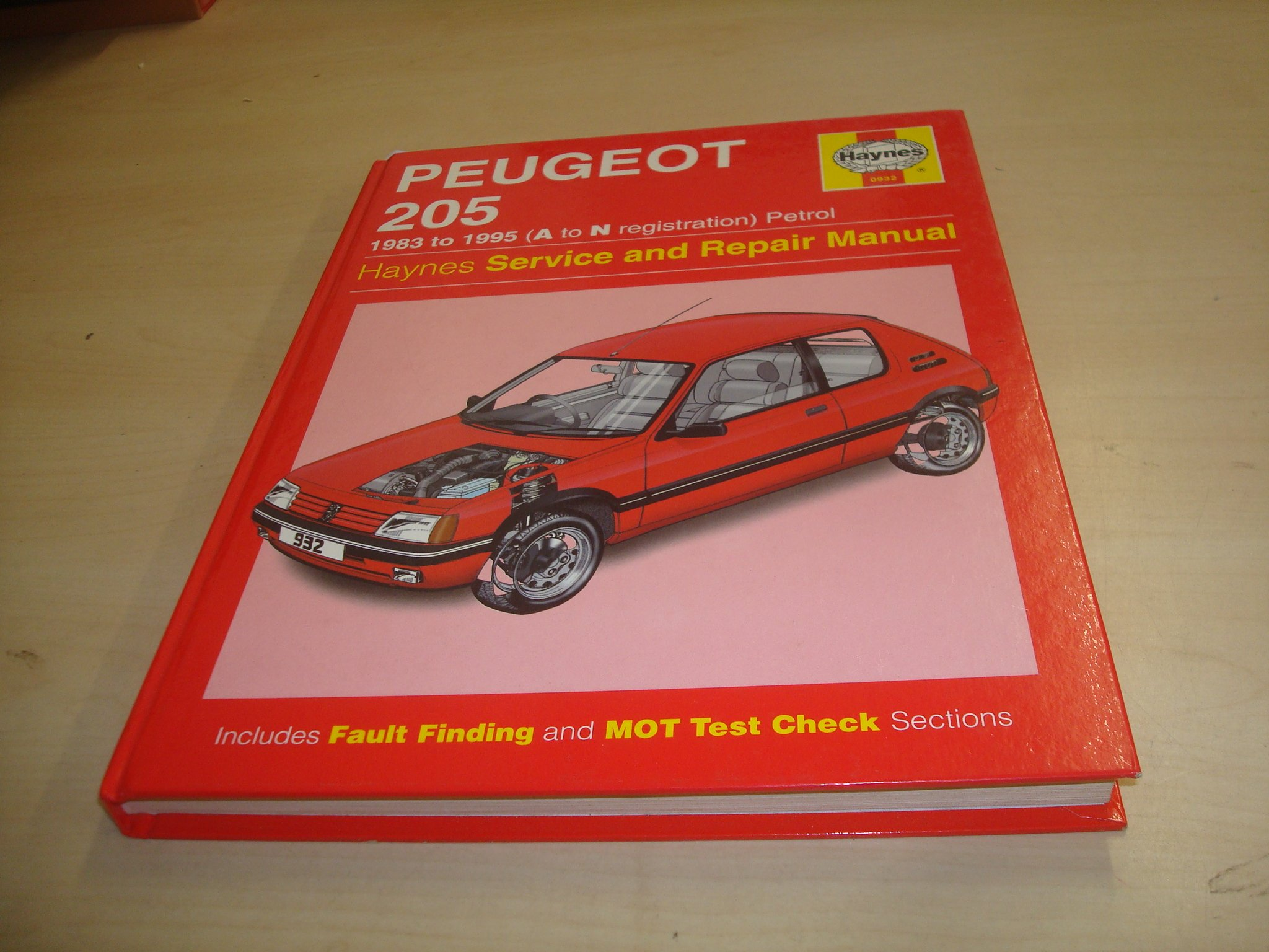 peugeot 205 service and repair manual 1983 to 1995 a to n rh amazon co uk haynes peugeot 205 service and repair manual pdf haynes peugeot 205 service and repair manual pdf