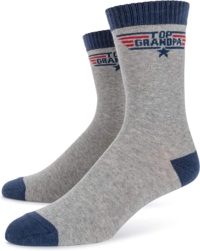 Top Grandpa Socks