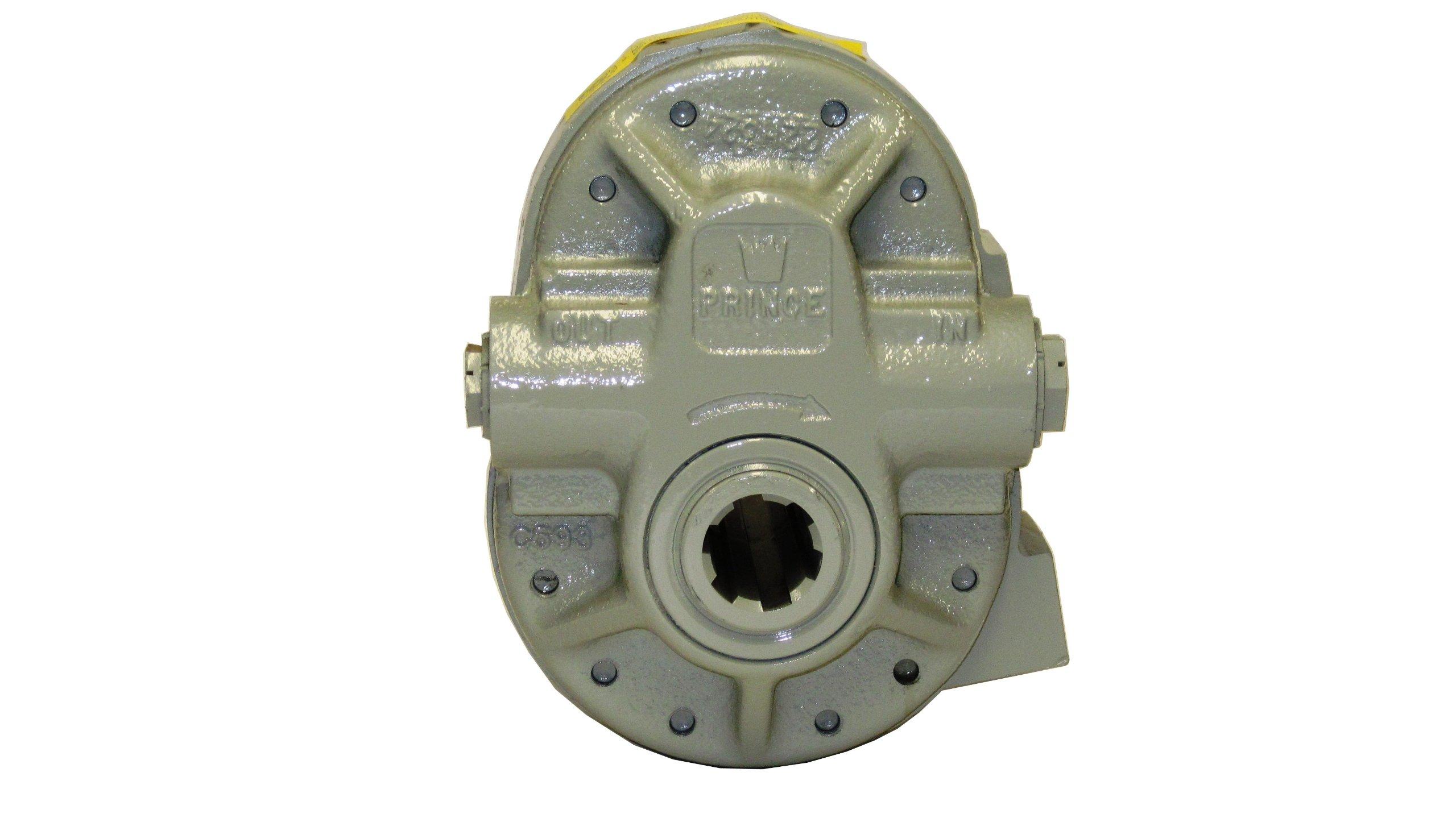 Prince Manufacturing HC-PTO-1AC PTO Pump, Cast Iron