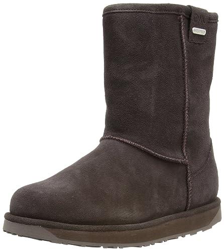 cae98da4d2f8 Emu Paterson Lo W10771 Damen Stiefel  Amazon.de  Schuhe   Handtaschen