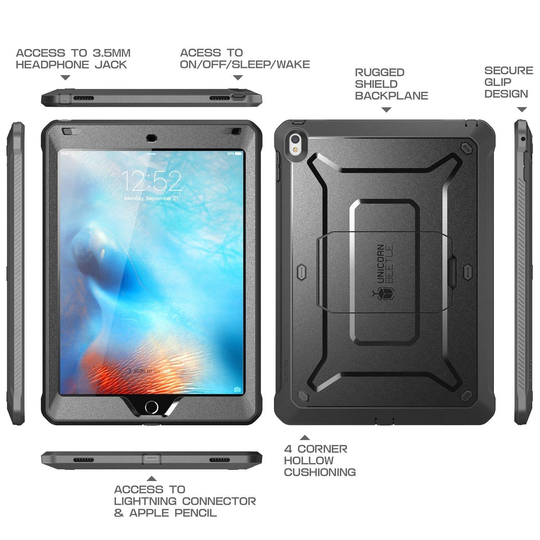 Galleon Ipad Pro 9 7 Inch Case Supcase Heavy Duty