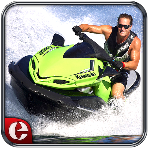 Jet Ski Racing Water Boat Surfing Game Free: Play the Latest, New and Best Top Boat Ultimate Racing Simulator 3D ()