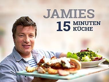 Amazon.de: Jamies 15 Minuten Küche ansehen | Prime Video