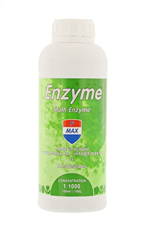F de Max enzimas 1 L Booster, raíz Booster, Root Booster ...