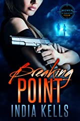 Breaking Point: Women of Purgatory 4 Kindle Edition