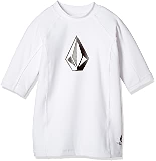 084a591001 Volcom Boys Logo Party Pack Mod 13.5 Little Youth Boardshort Y0811735  Clothing