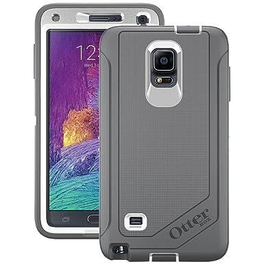 half off 56005 40a58 OtterBox Samsung Galaxy Note 4 Case Defender Series - Retail ...